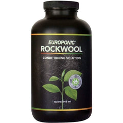 Europonic® Rockwool Conditioner Solution, qt