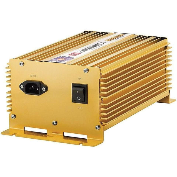 EYE HORTILUX® Gold Series Digital Ballast Dual, 1000W 120/240V