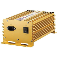 EYE HORTILUX® Gold Series Digital Ballast Dual, 600W 120/240V
