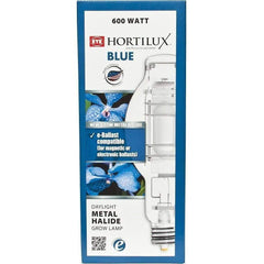 EYE HORTILUX® MH, 600W, Blue H Lamp BT37