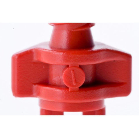 EZ-CLONE® 360° Sprayer, Red