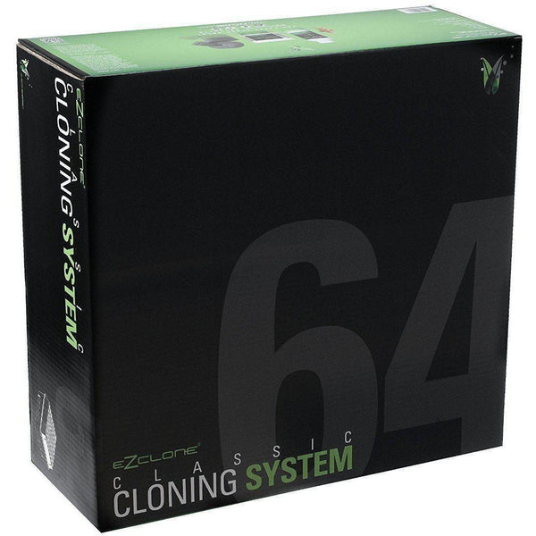 Ez-Clone® Classic 64 Site Cloning | Systems