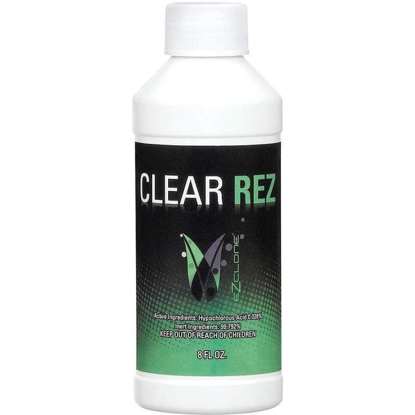 Ez-Clone® Clear Rez 8 Oz Hydroponics | Cleaners & Treatments