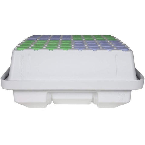 EZ-CLONE® Low Pro Lid and Reservoir Set White, 64 Site | Special Order Only