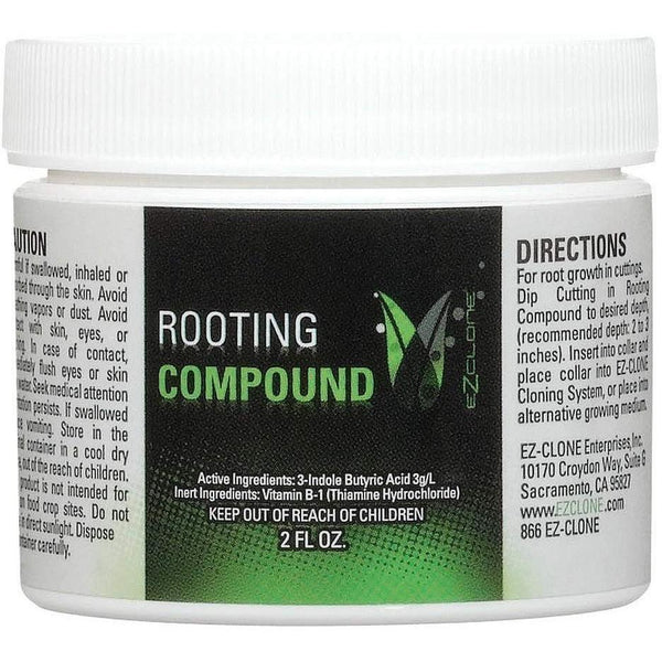 Ez-Clone® Rooting Compound 2 Oz Cloning | Gels & Solutions