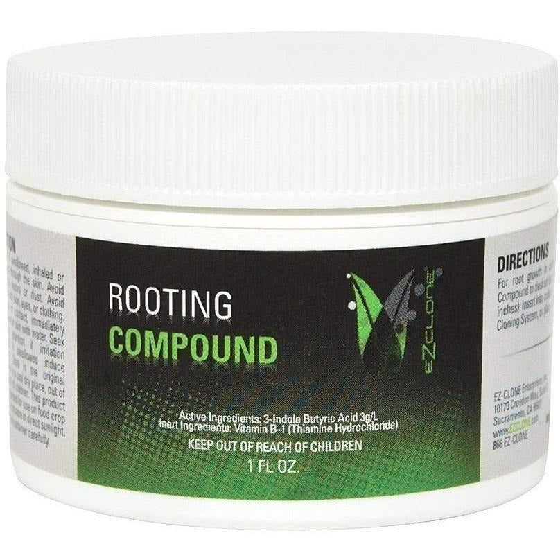 EZ-CLONE® Rooting Compound, oz