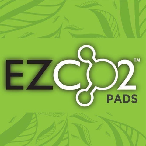 EZ CO2 Pad | Pack of 10
