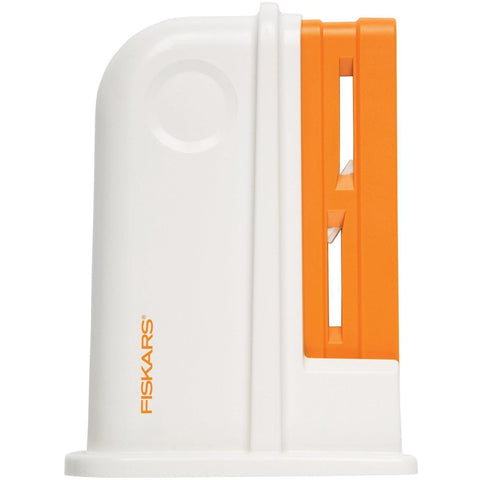 Fiskars® Scissors Sharpener