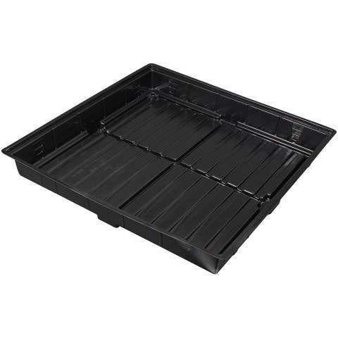 Flo-n-Gro® Easy Clean Grow Tray® - OD 4' x 4'