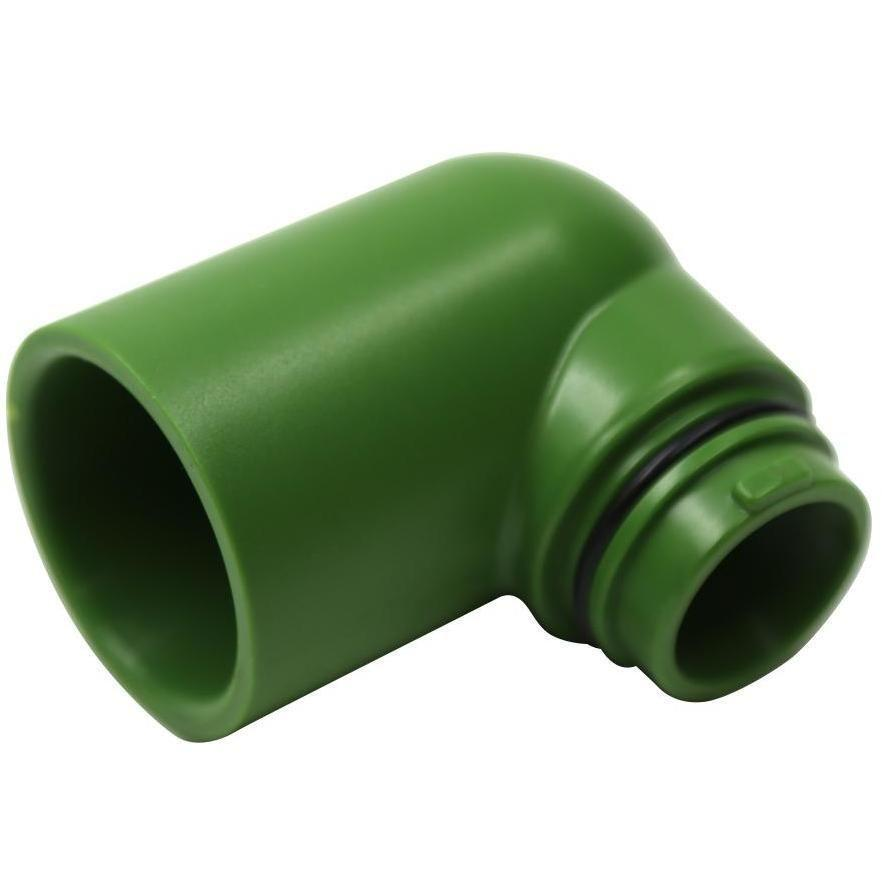 FloraFlex® Flora Pipe Elbow Fitting, 1""