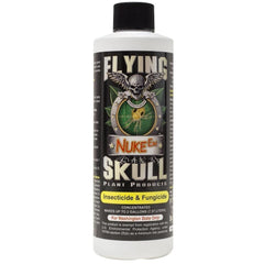 Flying Skull Nuke Em®, 8 oz (WA Label) | Special Order Only
