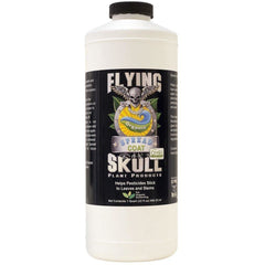 Flying Skull Spread Coat™, qt