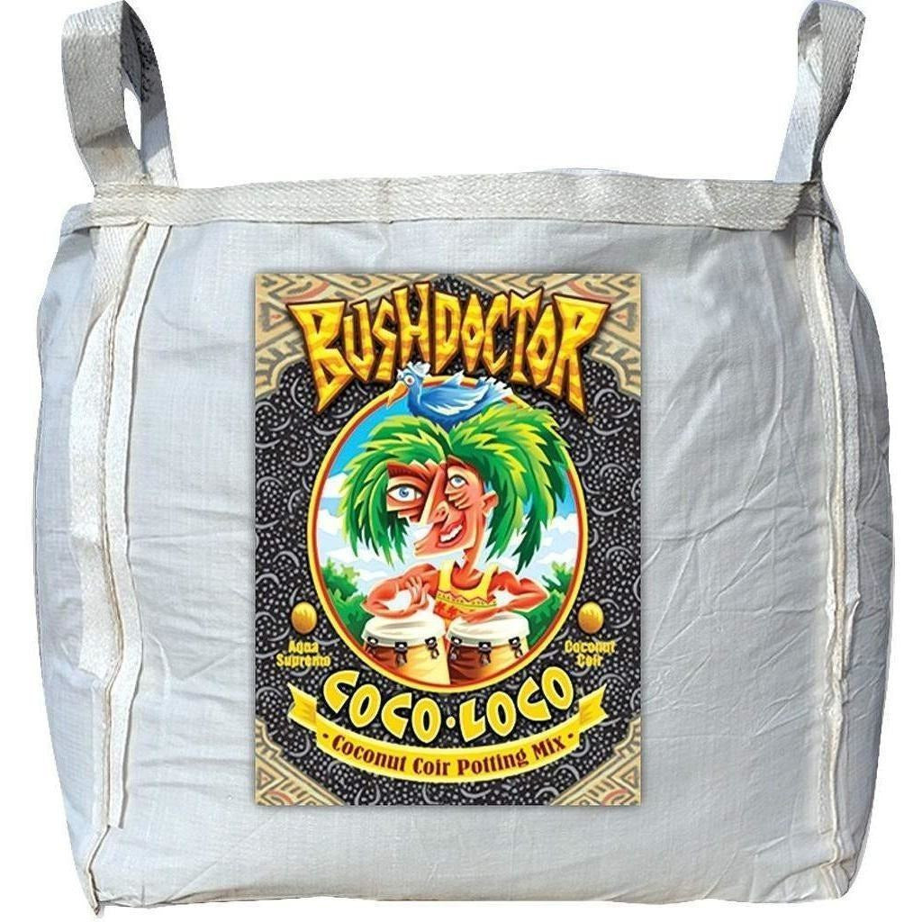 FoxFarm® Bush Doctor® Coco Loco® Potting Mix Bulk Tote, 27 cu ft | Special Order Only