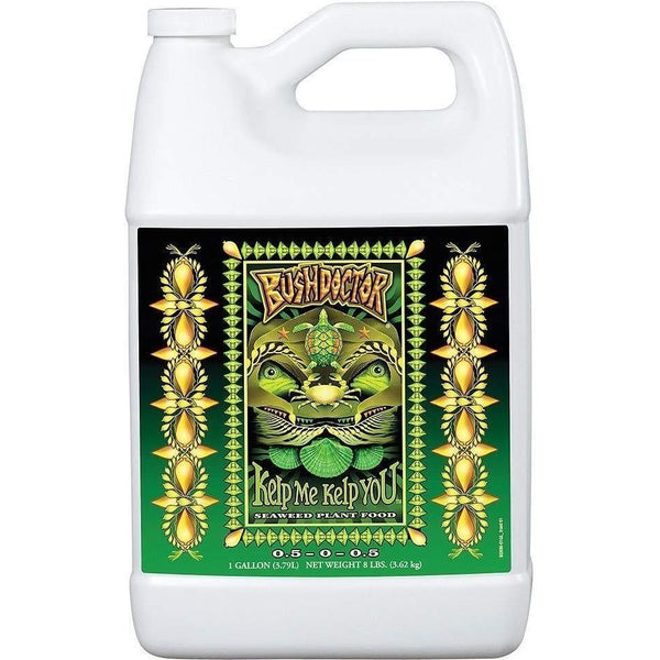 Foxfarm® Bush Doctor® Kelp Me You® Gal Nutrients | Liquid