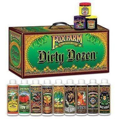 FoxFarm® Dirty Dozen™ Starter Kit