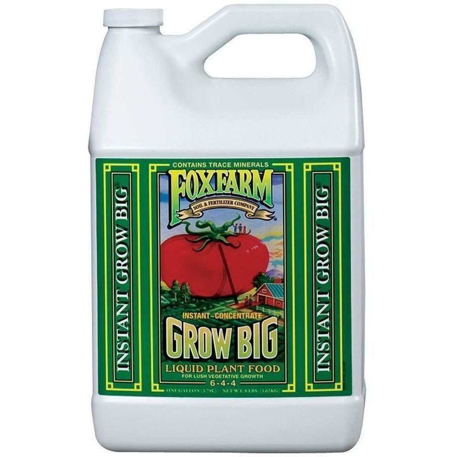 FoxFarm® Grow Big® Liquid Plant Food, gal