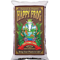 FoxFarm® Happy Frog® Potting Soil, 2 cu ft