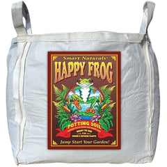 FoxFarm® Happy Frog® Potting Soil, 27 cu ft (FL, GA, IN, MO Label)