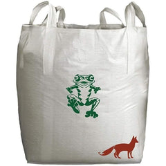 FoxFarm® Happy Frog® Potting Soil Bulk Tote, 55 cu ft (FL, GA, IN, MO Label)
