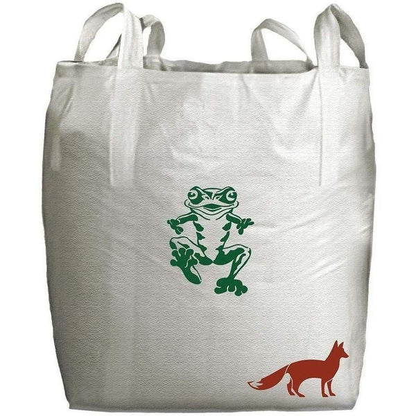 Foxfarm® Happy Frog® Potting Soil Bulk Tote 55 Cu Ft | Special Order Only Grow Media Sizes