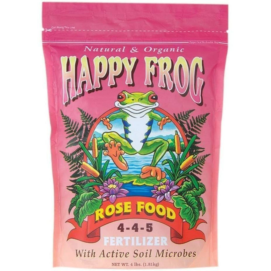 FoxFarm® Happy Frog® Rose Food, 4 lb