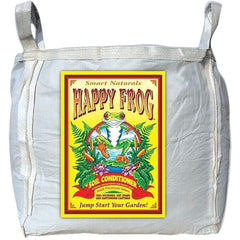 FoxFarm® Happy Frog® Soil Conditioner, 27 cu ft (FL, IN, MO Label) | Set of 3 | Special Order Only