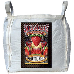 FoxFarm® Strawberry Fields™ Fruiting & Flowering Potting Soil, 27 cu ft | Special Order Only