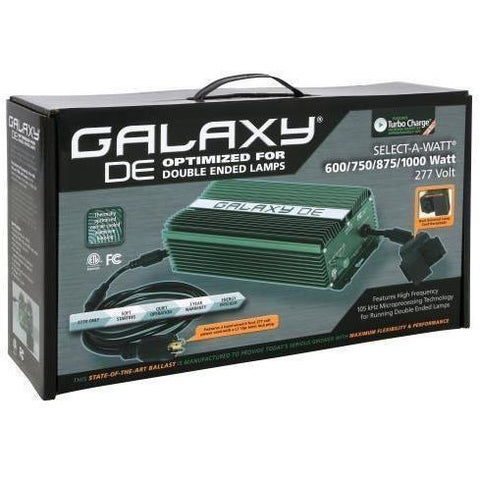 Galaxy® DE Select-A-Watt® 600/750/875/1000/1150, 277 Volt Only | Special Order Only