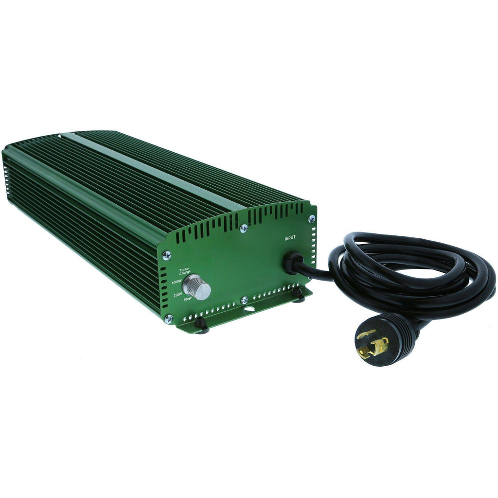 Galaxy® Remote Commercial Ballast, 1000 Watt, 277 Volt