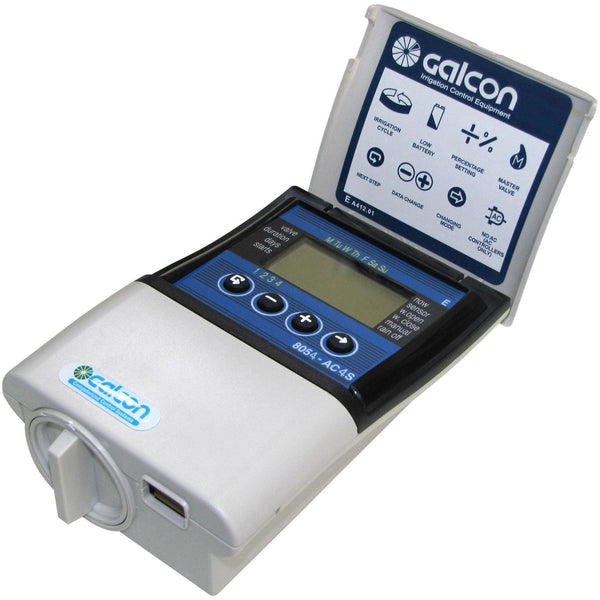 Galcon Four Station Indoor Irrigation, Misting and Propagation Controller