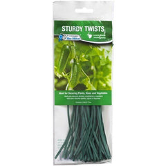 Gardener's Blue Ribbon Sturdy Twists