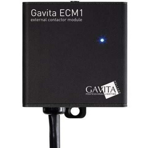 Gavita Ecm1 Us 240 External Contactor Module Volt Plugs | Special Order Only Hid Ballast Controllers