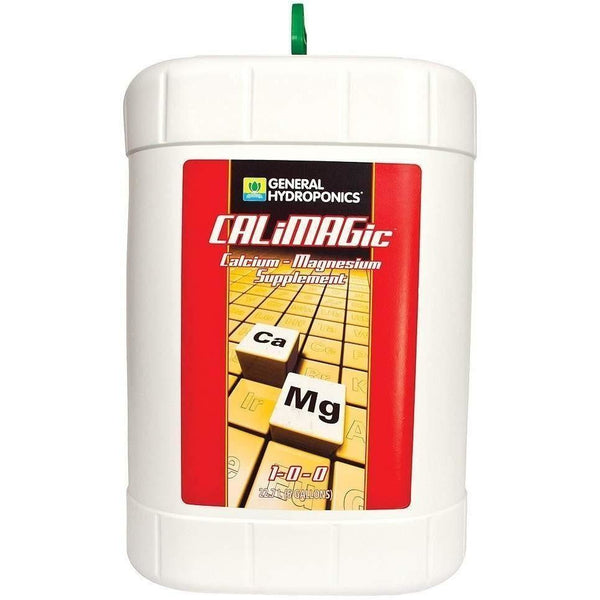General Hydroponics® Calimagic 6 Gal Nutrients | Liquid