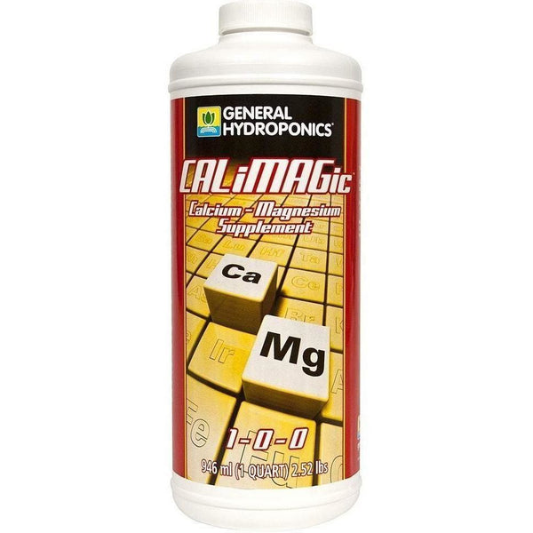 General Hydroponics® CALiMAGic™, qt