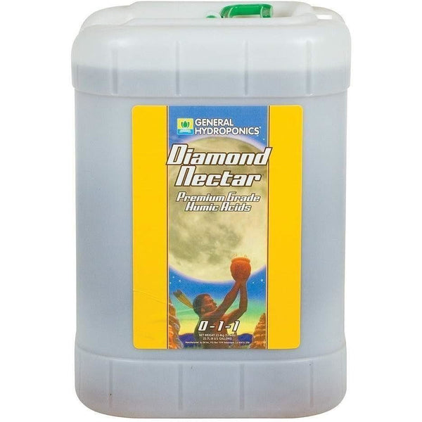 General Hydroponics® Diamond Nectar®, 6 gal
