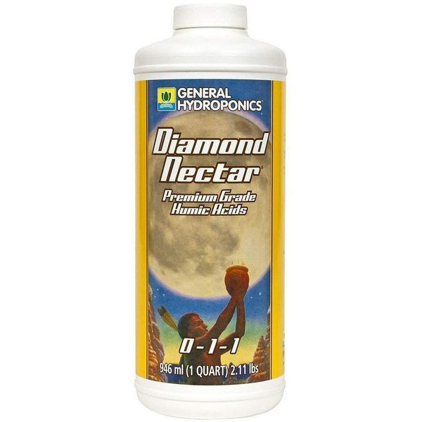 General Hydroponics® Diamond Nectar®, qt