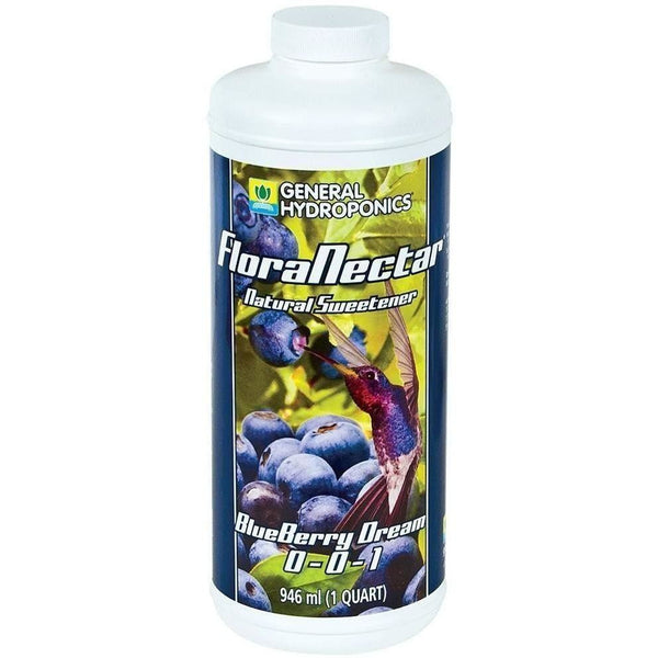 General Hydroponics® FloraNectar® Blueberry Dream, qt