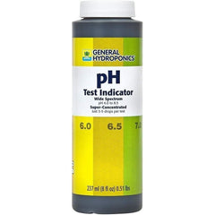 General Hydroponics® pH Test Indicator, 8 oz