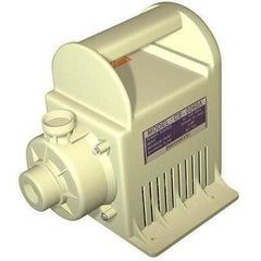 General Hydroponics® TNC 1/4 HP Pump, 1250 GPH
