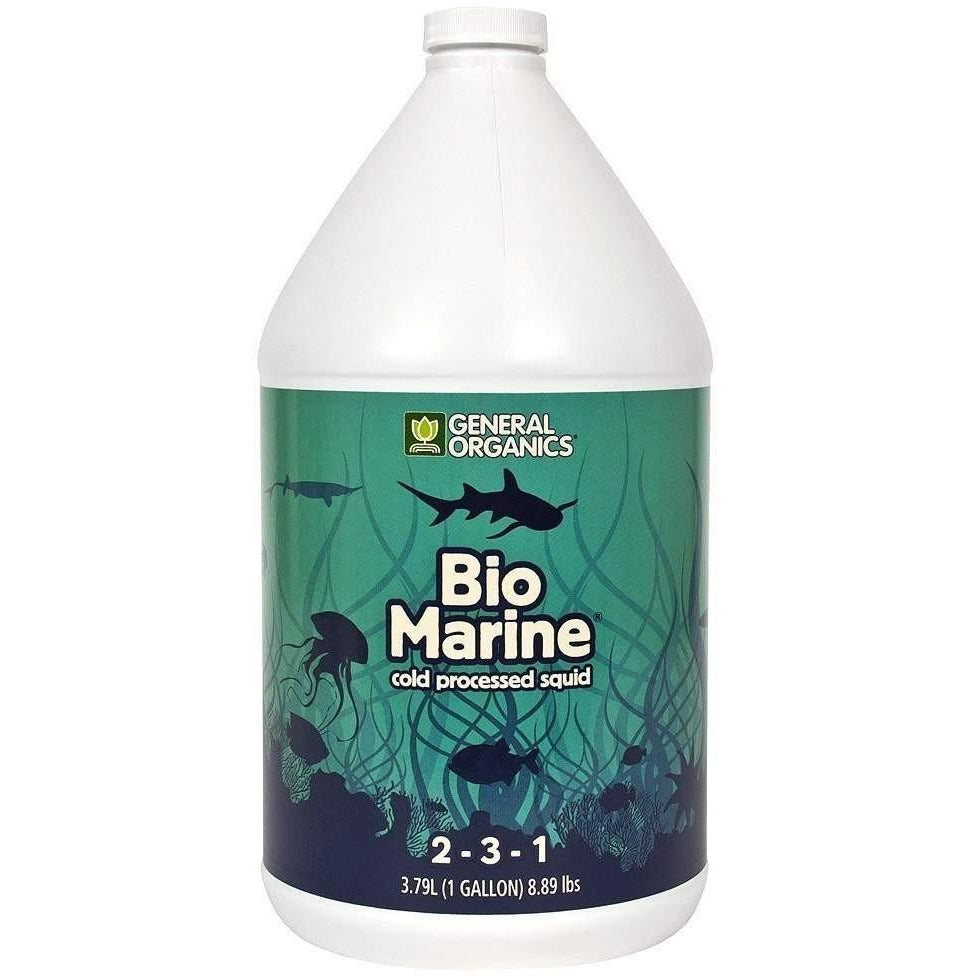 General Organics® BioMarine®, gal