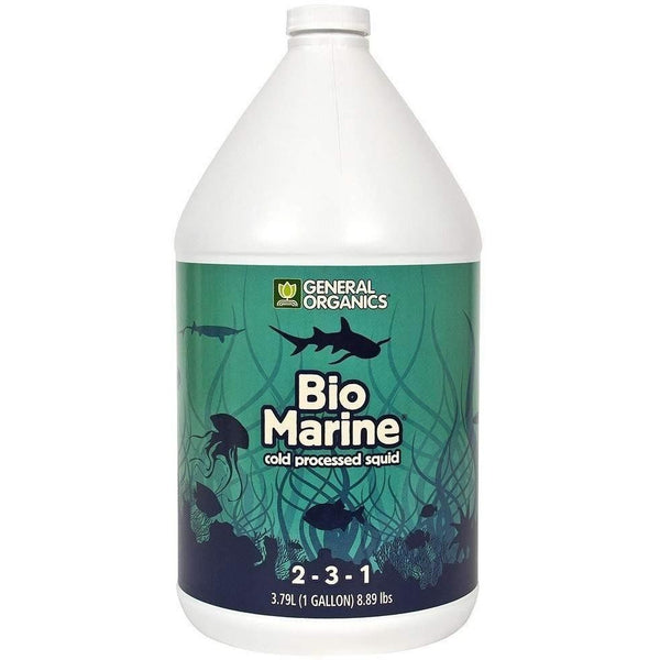 General Organics® Biomarine® Gal Nutrients | Liquid