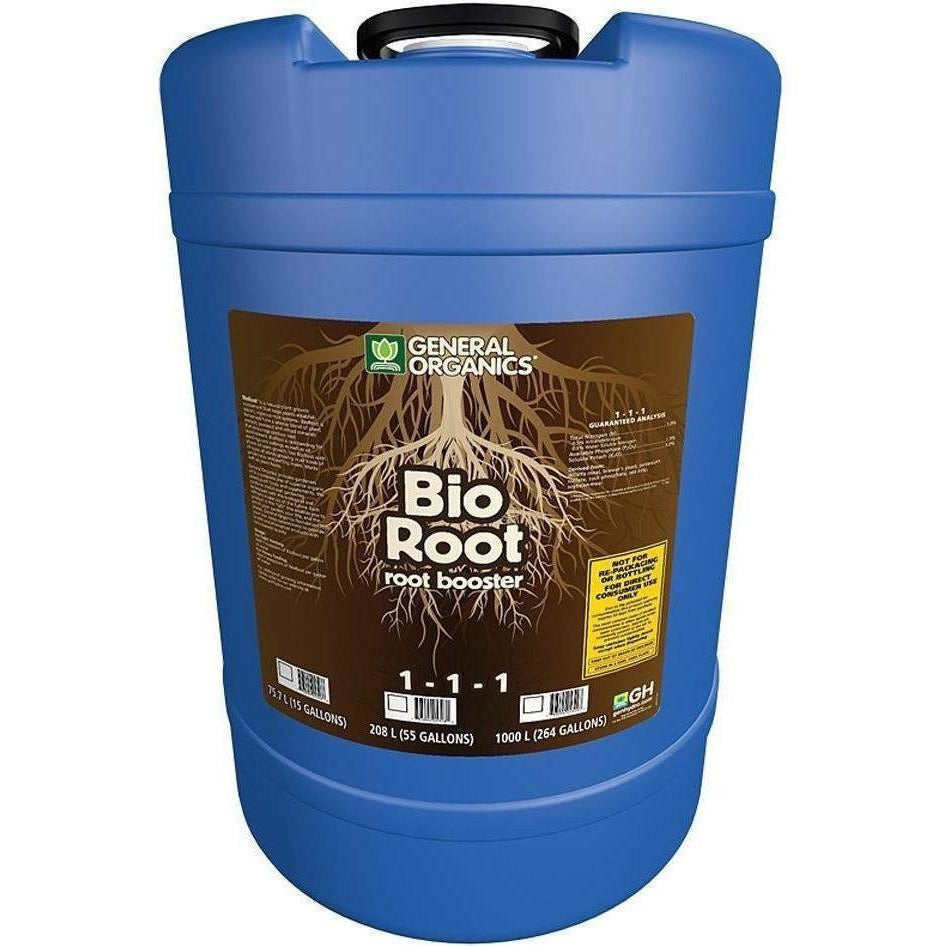 General Organics® BioRoot®, 15 gal | Special Order Only