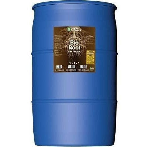 General Organics® BioRoot®, 55 gal | Special Order Only