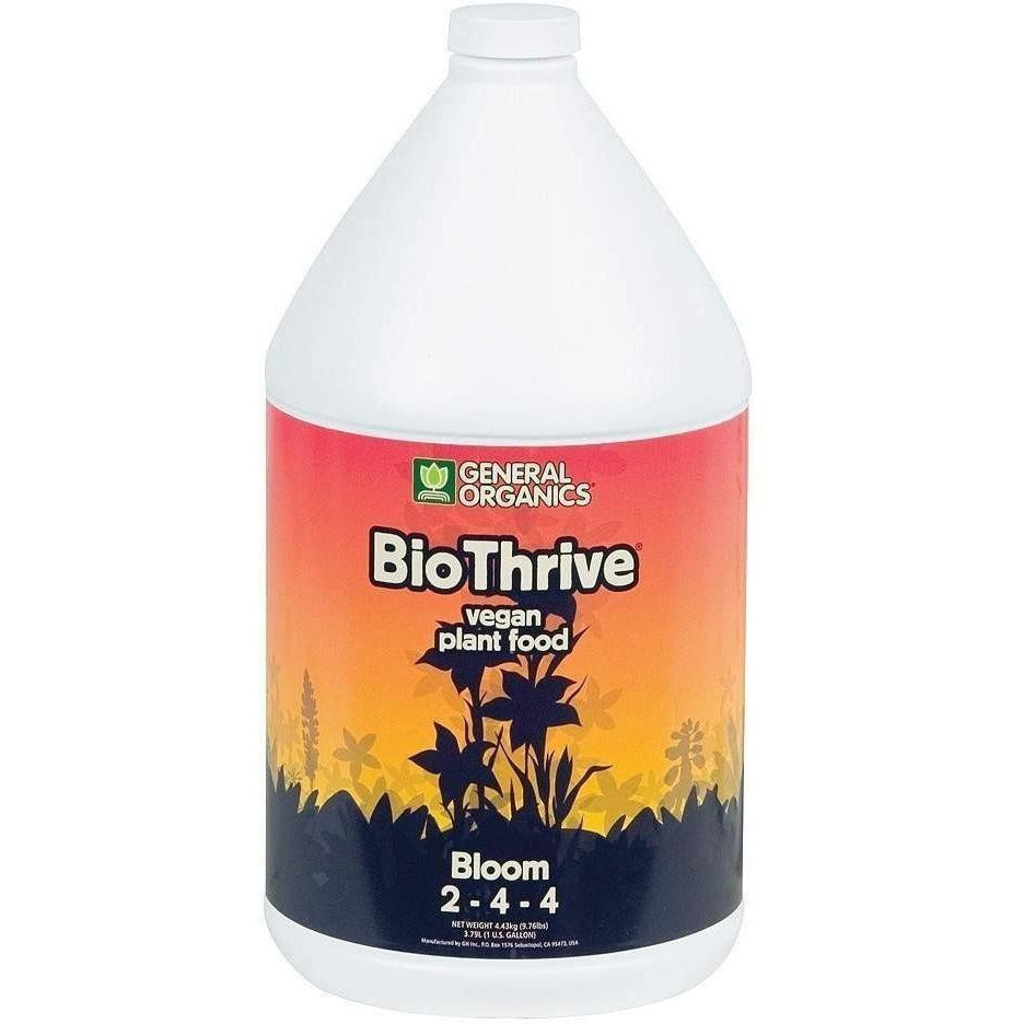General Organics® BioThrive® Bloom, gal
