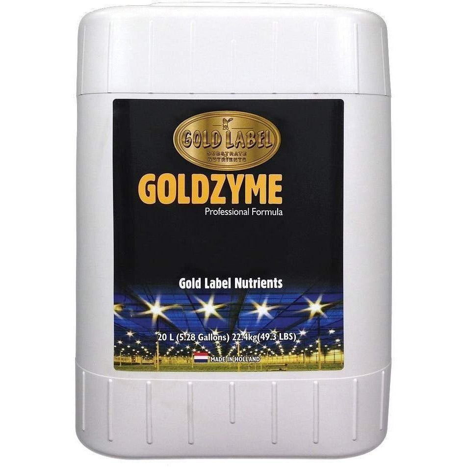 Gold Label GoldZyme, 20L | Special Order Only