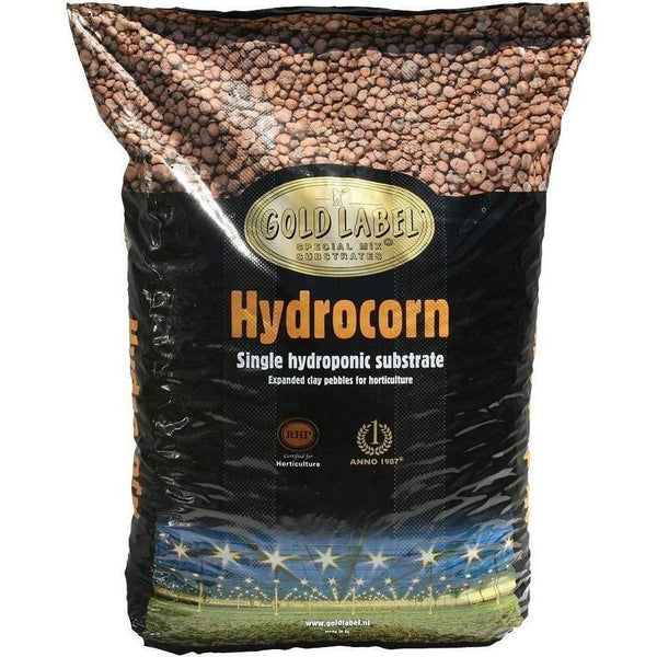 Gold Label Hydrocorn 36L Grow Media | Stones & Rocks