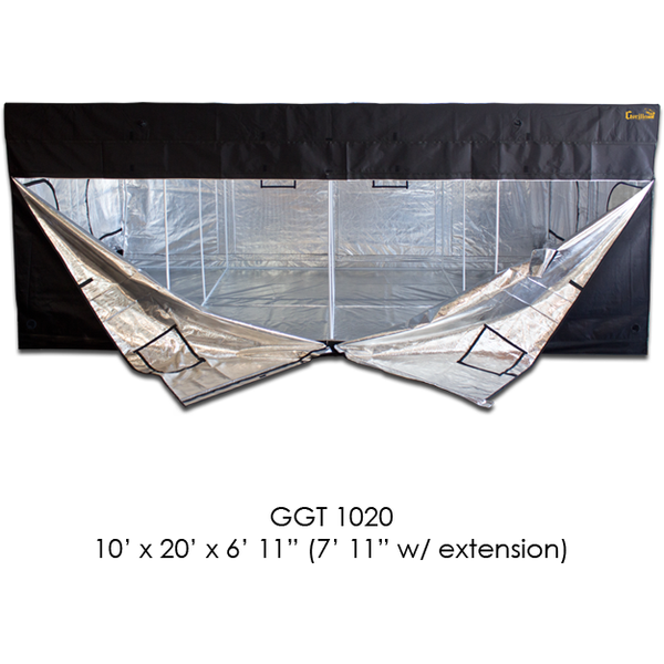 Grow Tents | Commercial Size