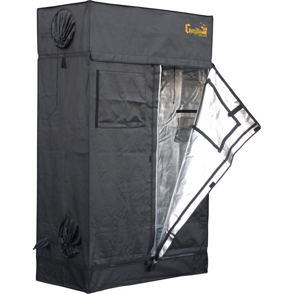 Grow Tents | Mid-Size