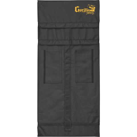 "Gorilla Shorty Grow Tent, 24"" x 30"" x 59"""