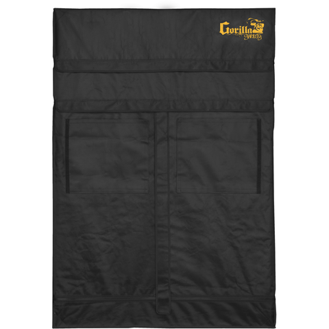"Gorilla Shorty Grow Tent, 24"" x 48"" x 59"""